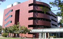 松本市総合社会福祉センター
