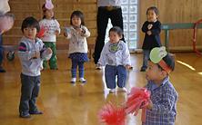 写真:児童館・児童センターの風景
